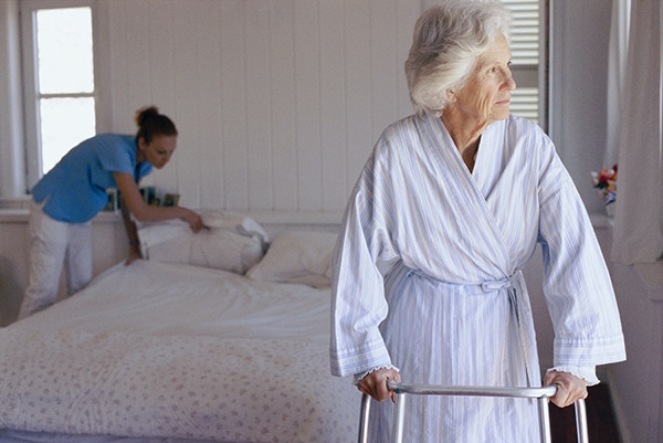 medical and non-medical home care
