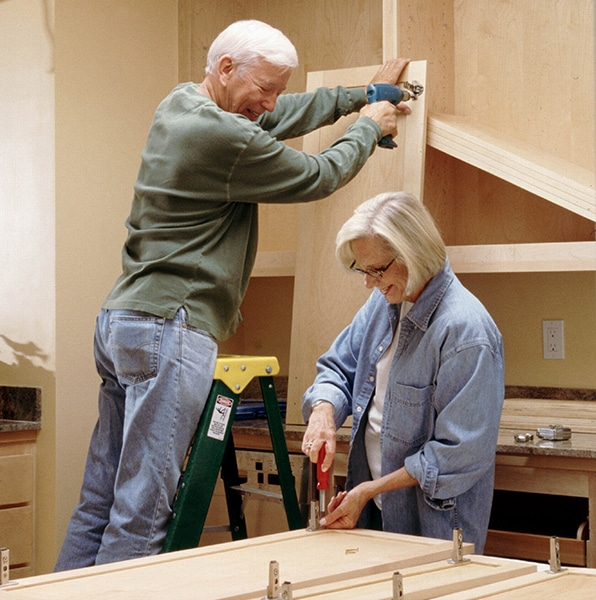 companion and homemaker services